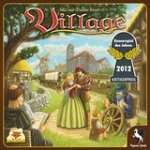 [Amazon Prime] Pegasus Spiele Village (Kennerspiel 2012)