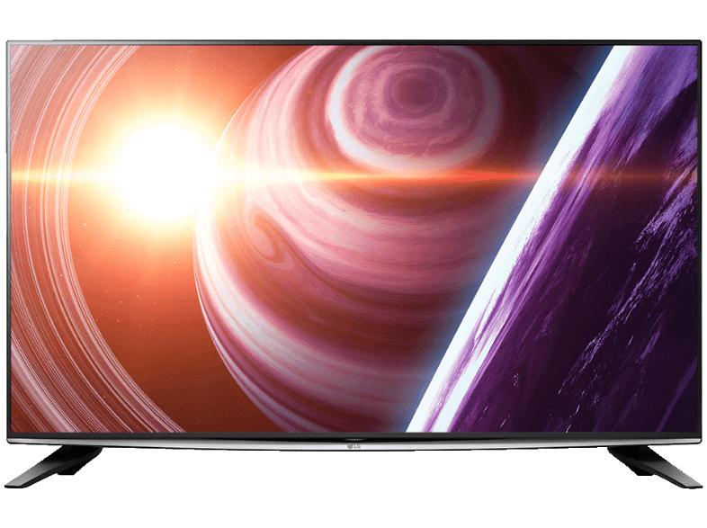 LG 58UH635V für 899€ @mediamarkt.de - 58 Zoll UHD-TV mit HDR, WLAN, Smart-TV, ...