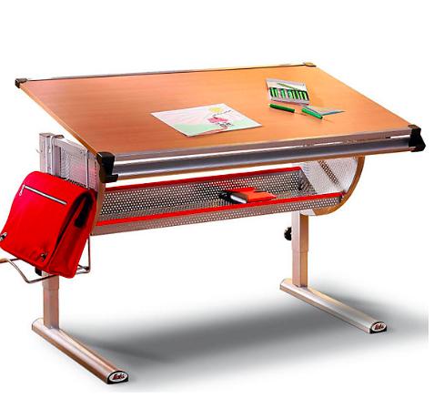 Schreibtisch für Kinder THORE für 79,44€ inkl. VSK bei [MyToys] statt ca. 150€