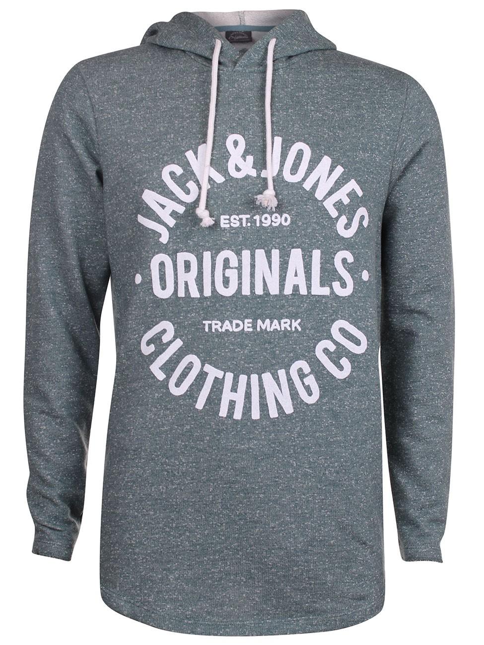 Jack & Jones Sweatshirt in 3 Farben (Gr. S-2XL) für 19,95€ statt 29,80€, keine VSK