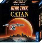 Star Trek Catan | Amazon Prime benötigt