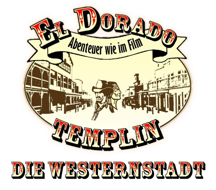Familienticket am Kids-Sonntag (2 Erwachsene + bis zu 3 Kinder) für das Eldorado Templin für 9,35€ bei [Groupon] statt 22€
