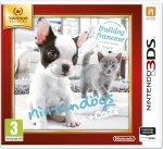 (Amazon.it) Nintendogs + Cats: Französische Bulldogge & Neue Freunde (3DS) für 13,60€