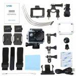 Sport Action Kamera Full HD 1080P günstige 59,99 statt 79,99