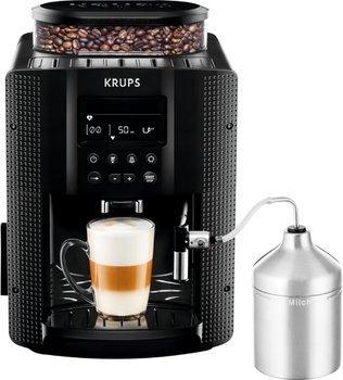 Krups EA8160 Mega-Spar-Paket - Kaffeevollautomat inkl. Zubehör, 303,26€ inkl. Versand