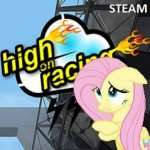 High on Racing (STEAM Key Giveaway / Gleam.io)