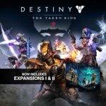 Destiny: König der Besessenen (PS4) für 17,99€ [PSN]
