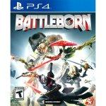[Lokal Saturn Karlsruhe, am Europaplatz] Battleborn für PS4 & Xbox One je 9,99€