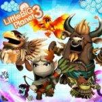 LittleBigPlanet 3 - x27Mythische Kreaturenx27-Kostümpaket (PS3/PS4 PSN)
