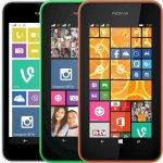 Nokia Lumia 530 Windows Smartphone NEU ohne Vertrag Anbieter: price-guard (ebay)