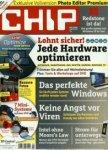 12 Ausgaben Chip Premium 3 DVDs pro Ausgabe mit 70€ Amazongutschein für effektiv 12,68€