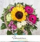 13€ Gutschein für Blumenversand Valentins für 6,50€ bei [Limango Deals]
