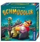 Kosmos Spiele - Schmuggler - Brettspiel für 10,19€ mit [Amazon Prime] statt ca. 20€