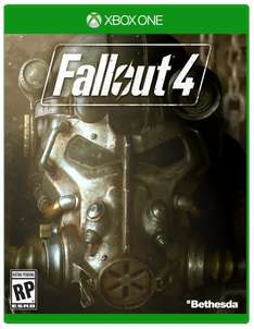 [Lokal] MM Karlsruhe: Fallout 4 (XBOX One, PS4, PC) 25€