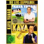(eBay) Kaya Yanar - Die Live-Doppelbox - (DVD) für 10€