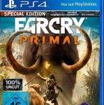 Netgames.de - Farcry Primal (100% Uncut) - Special Edition - [PlayStation 4]