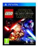 [BASE CH @base.com] LEGO Star Wars: The Force Awakens [PS VITA] für 21,83€ inkl. Versand