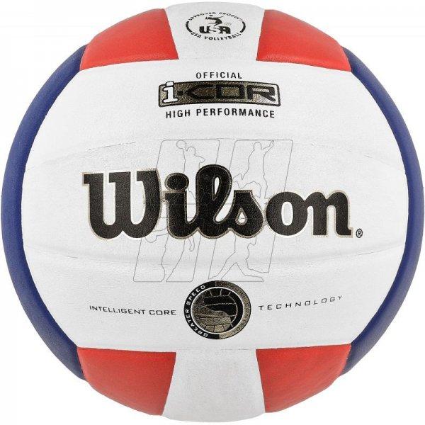 [Sportgroßhandel.net] Wilson I-COR High Performance Volleyball WTH7700XRWB Gr.5 (Echtleder) für nur 43,19€
