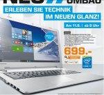 """[saturn] lokal, LENOVO IDEAPAD 500-15ISK Notebook 15.6"""", i7, 256SSD, FullHD (Matt) für 699€ bei Saturn in Bremen Habenhausen"""