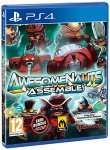 [amazon.es] Awesomenauts Assemble: Skin Bundle Pack für 15,60€ inkl. Versand (VGP: 22€)