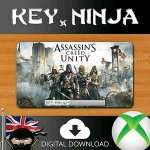 [ebay] Assassins Creed Unity, Xbox One, Download-Key