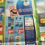 [Marktkauf] 10 Oral-B Aufsteckbürsten durch P&G Gutschein für 16,98€