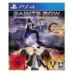 Saints Row IV: Re-elected + Gat Out of Hell (PS4) für 17€ [Real Abholung]