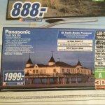 Panasonic TX-65 CXW804 Expert Handels GmbH Ost