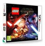 Nintendo 3DS - Lego Star Wars: Das Erwachen der Macht für €21,58 [@Base.com]