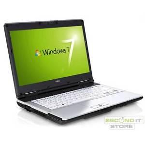 Fujitsu Lifebook S751 (14 HD matt, i3-2350M, 4GB RAM [erw.], 320GB HDD, DisplayPort + Gb LAN, Fingerprint-Reader, Pointing Stick, UMTS, Wartungsklappe, Win 7) für 160€ [gebraucht] [Ebay]