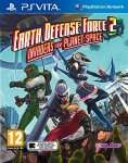 [BASE CH @base.com] Earth Defense Force 2: Invaders from Planet Space [PS Vita] für 16,52€ inkl. Versand