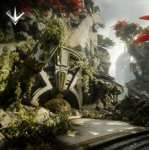[PS4, PSN, Design] Paragon: Agora-Design