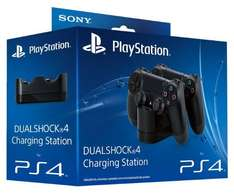 Playstation 4 - DualShock 4 Ladestation für 20,98€ [Amazon Prime]