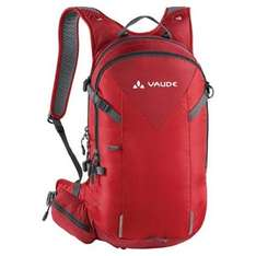 [Amazon.co.uk] Vaude Rucksack Path 9 Liter grün/rot/schwarz 35€ / idealo: 65€