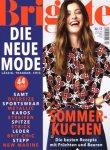 Brigitte Magazin - 26 Ausgaben ab. eff. 6€ (Abokosten von 86€ mit 80€ BestChoice Gutschein bzw. 70€ Verrechnungsscheck)
