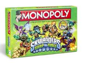Monopoly Skylanders Swap Force für 19,98€ mit [Amazon Prime] statt 25,99€