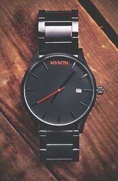 MVMT Uhren