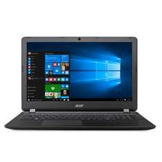 Acer Aspire ES 15 ES1-572-51UG Intel Core i5-6200U 8GB 256GB SSD Full HD Windows 10