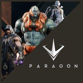 [PS4, PSN] PARAGON - Open Beta