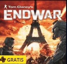 PSN: Tom Clancy's EndWar [PS3] Kostenlos für PS+ Mitglieder
