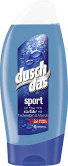 Duschdas For Men Duschgel Sport, 6er Pack (6 x 250 ml) Amazon