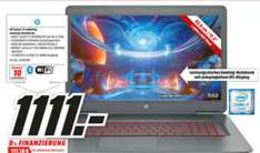 HP Gamimg Notebook