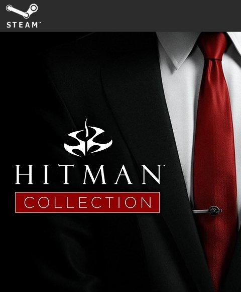 Summer Sale bei [Square Enix]: z.B. Hitman Collection für 8€, Deus Ex Collection für 6,60€ & Just Cause Collection für 3,80€