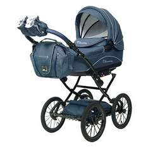 [Online] REAL-Onlineshop Knorrbaby Classico Kinderwagen 399,20€ Statt 499€ (404,15€ mit Versand)