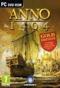 (Gamersgate) (Uplay Key) ANNO 1404: Königs-Edition NUR 3,75€