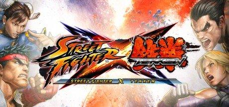 Street Fighter X Tekken für 5,59€ @ Steam