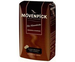 [Famila] Mövenpick Kaffee Ganze Bohnen 500g