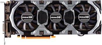 Inno3D GeForce GTX 980 Ti OC, HerculeZ 3000, 6144 MB GDDR5