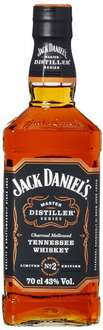 [Lokal? Real,- Mainz Gutenberg Center] Jack Daniel's Master Distiller Series Limited Edtion No 2 0,7L