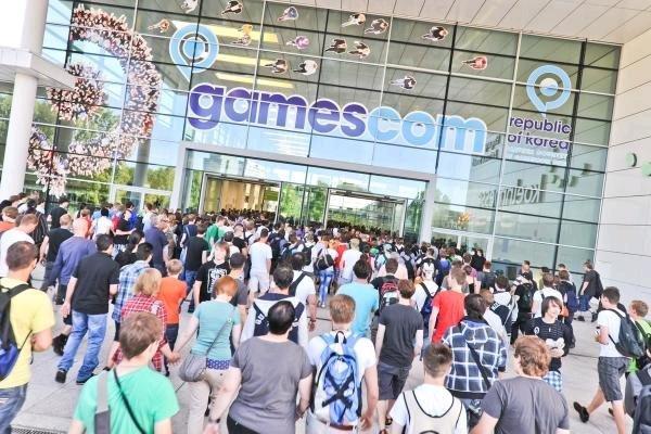 gamescom express deal: Ticket & sofortiger Einlass ohne Wartezeit für 7€